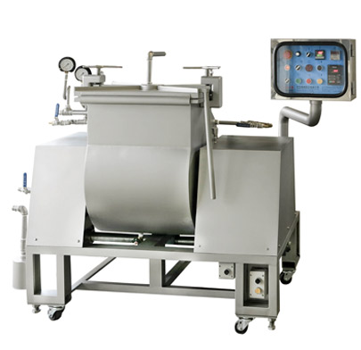 Airtight Steam Mixer