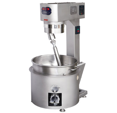 Fixed Standard Heated Cooking Mixer