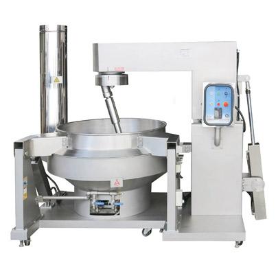綠豆沙機器, 果醬機器, 果醬機